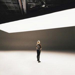 Production Spaces