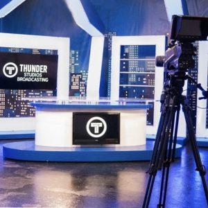 Broadcast Stage