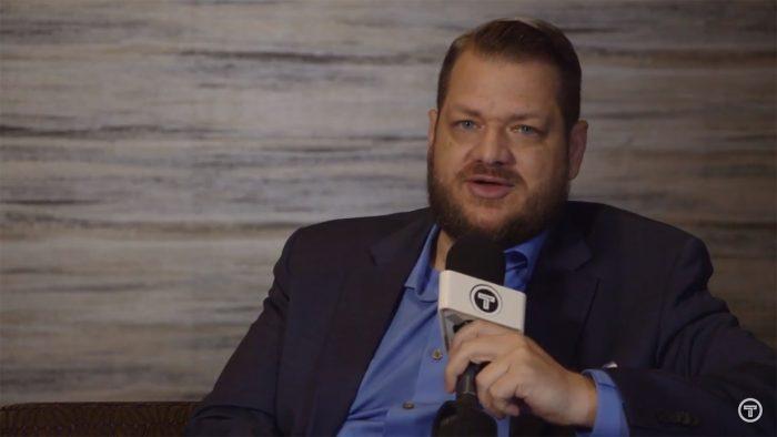 Tobias Sherman interview, esports