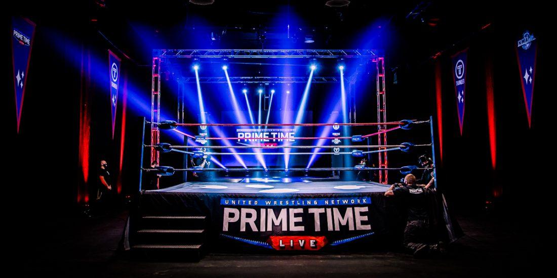 raw primetime live bcast