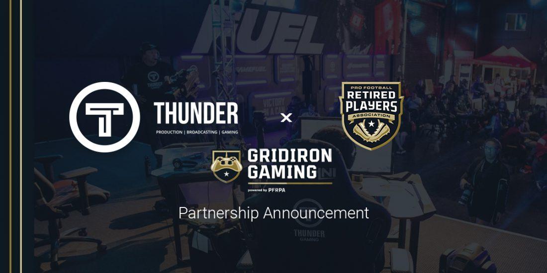Gridiron Gaming
